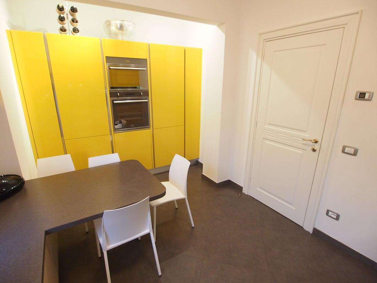 Appartamento ristrutturato in centro storico  - 9