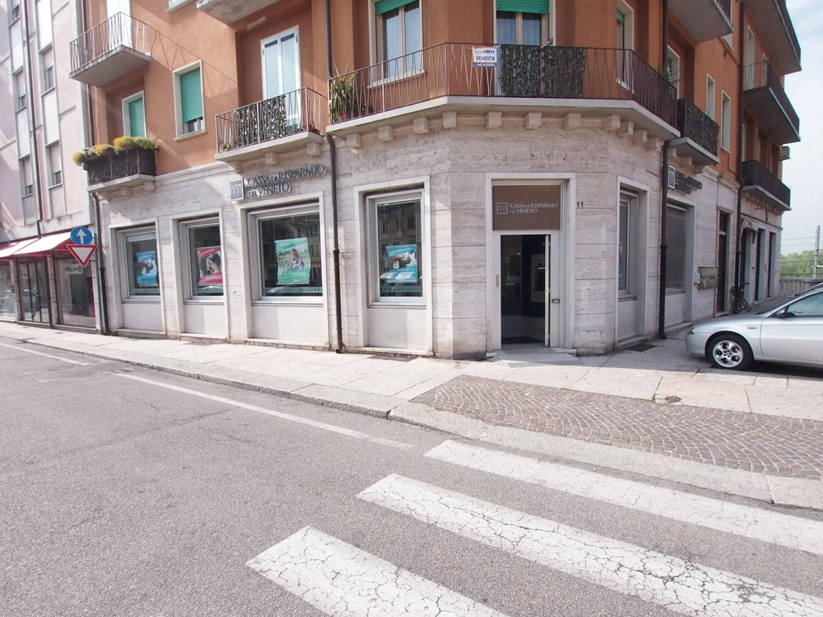 Negozio Verona Borgo Venezia