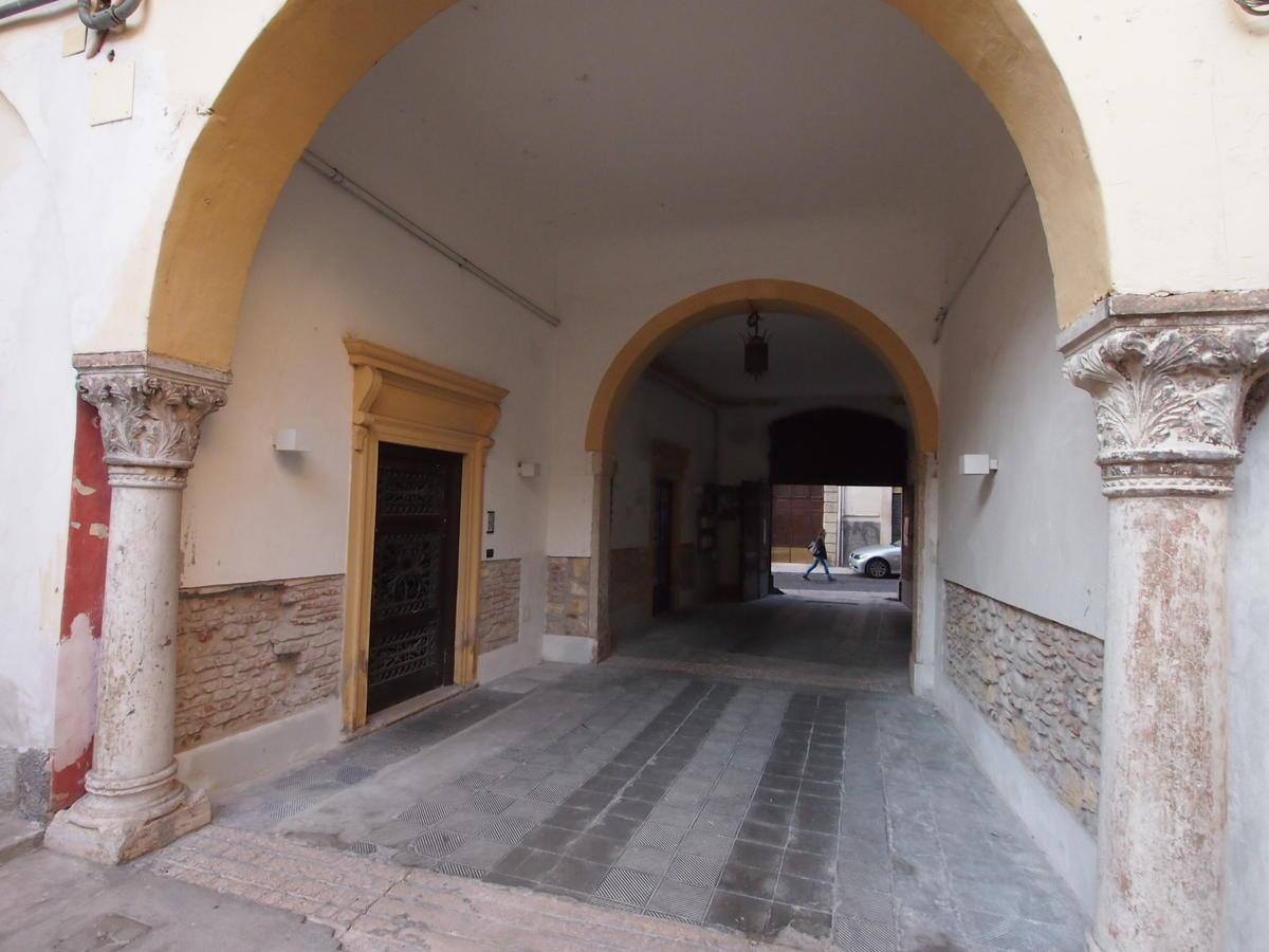 Ufficio  in Affitto Verona Veronetta - Gabetti Verona Centro - MEDIA.RE