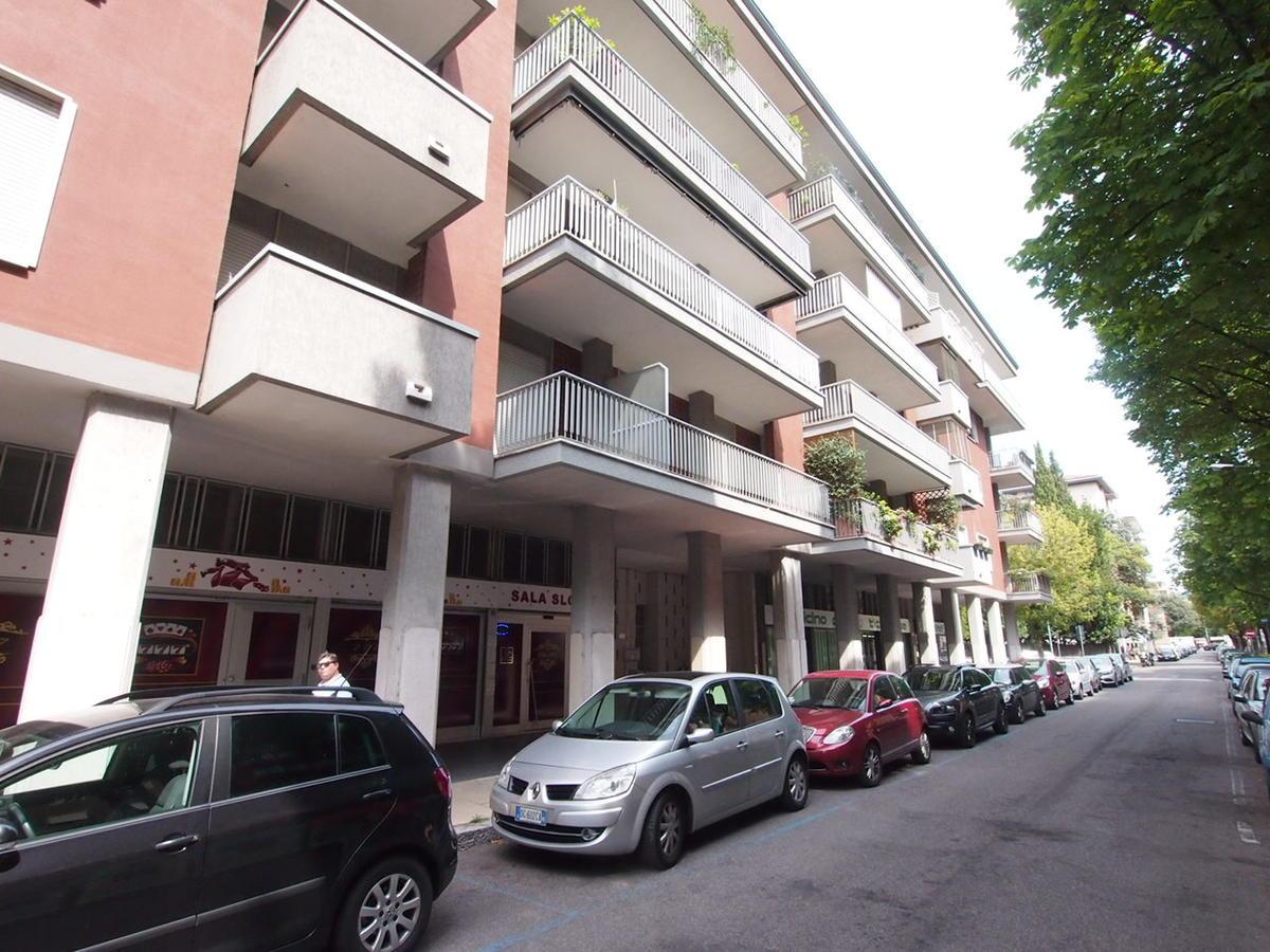 Ampio Trilocale in Borgo Trento