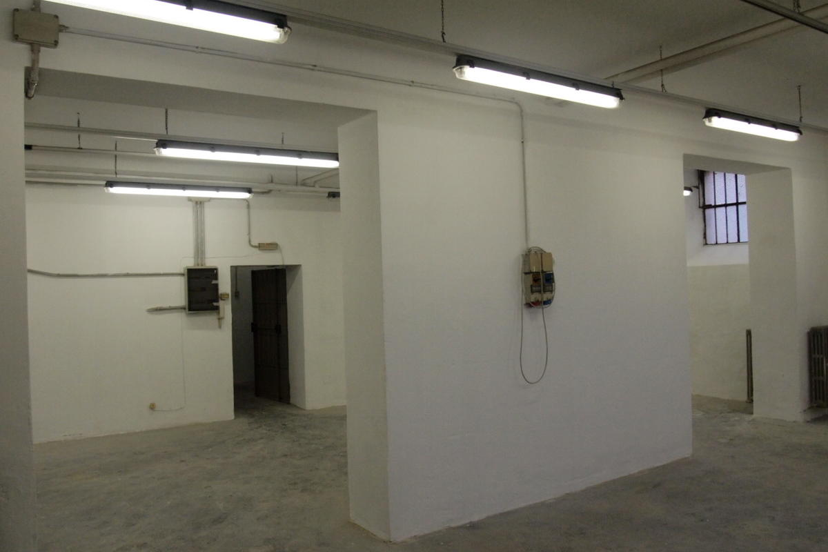 Laboratorio in affitto  - 0