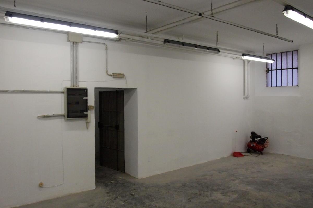 Laboratorio in affitto  - 1