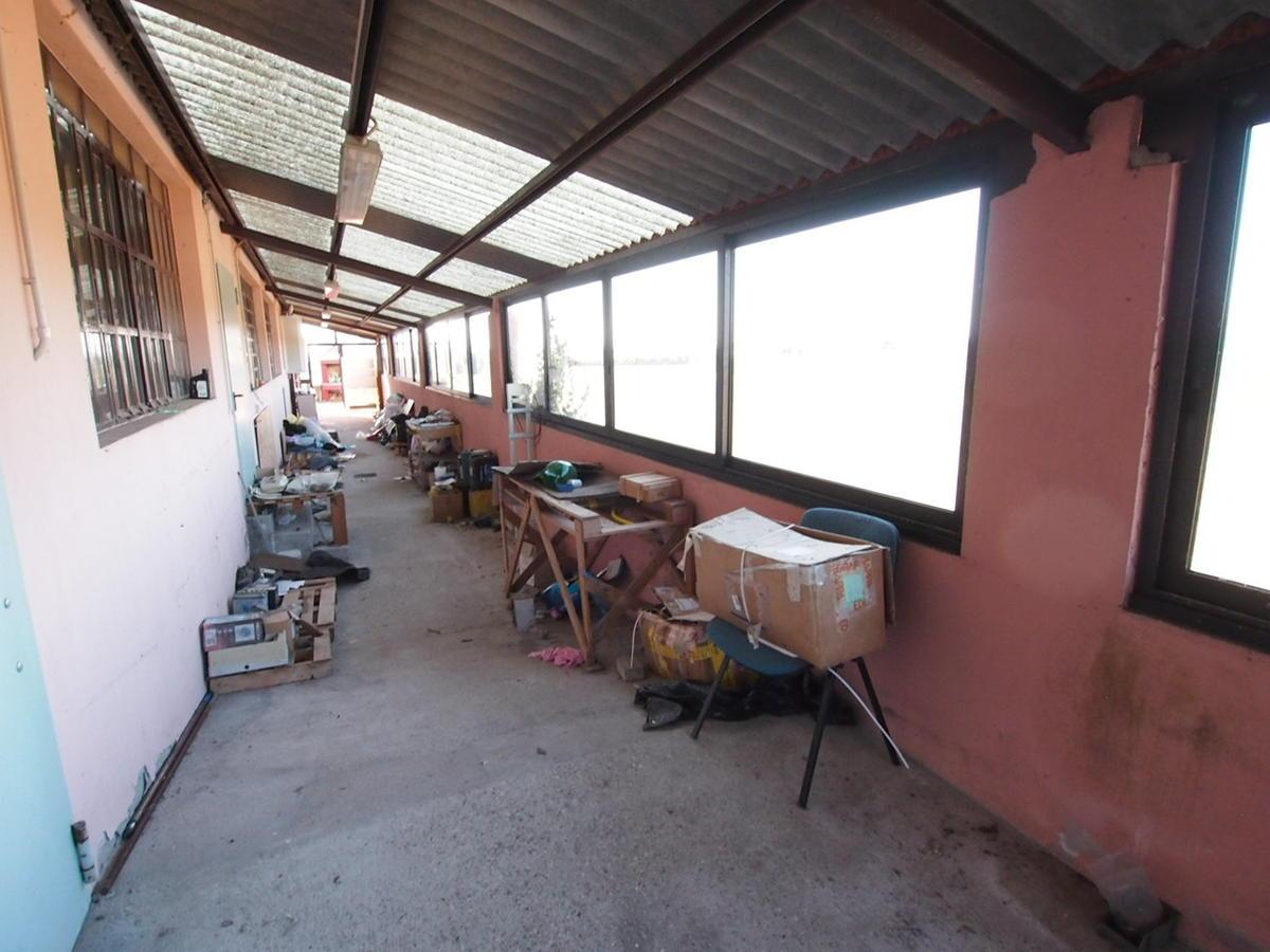 capannone commerciale in vendita ad Oppeano - 13