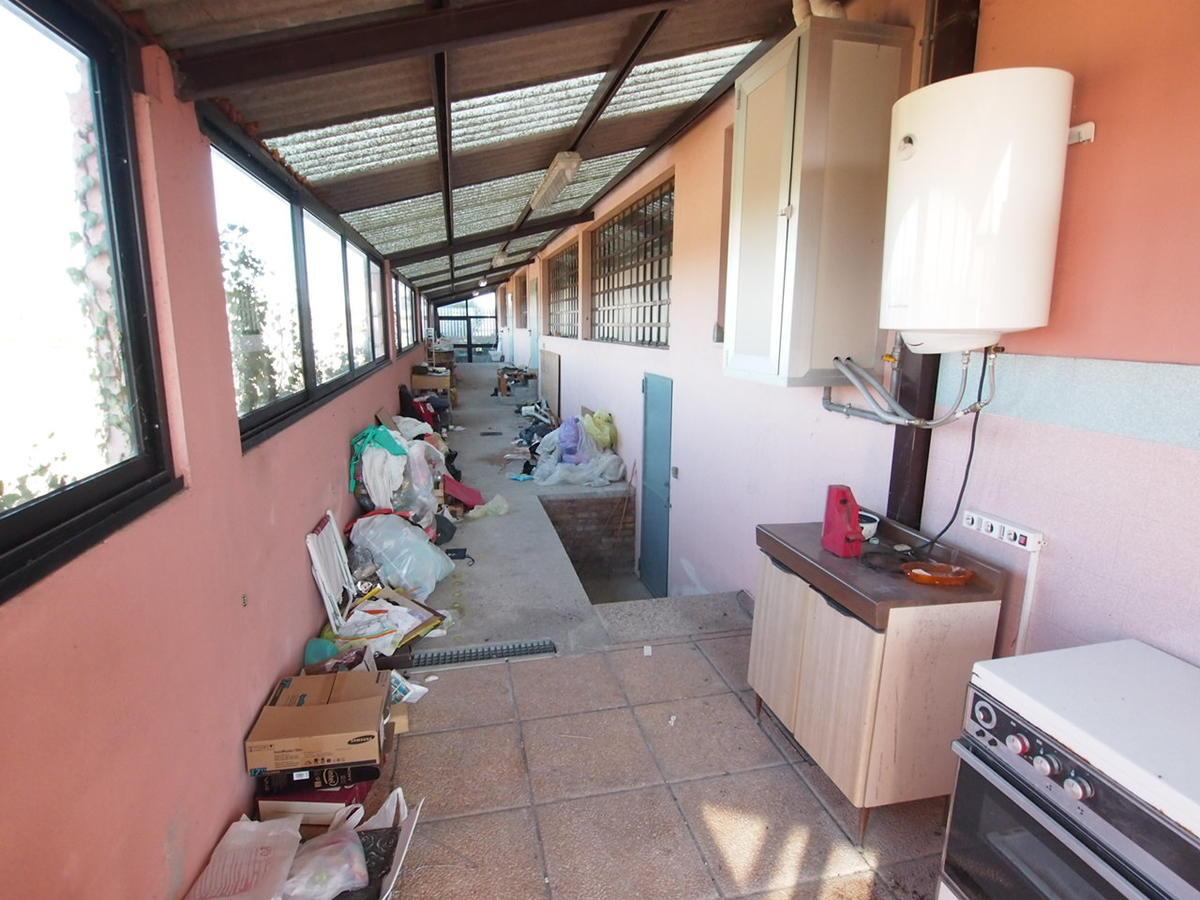 capannone commerciale in vendita ad Oppeano - 18