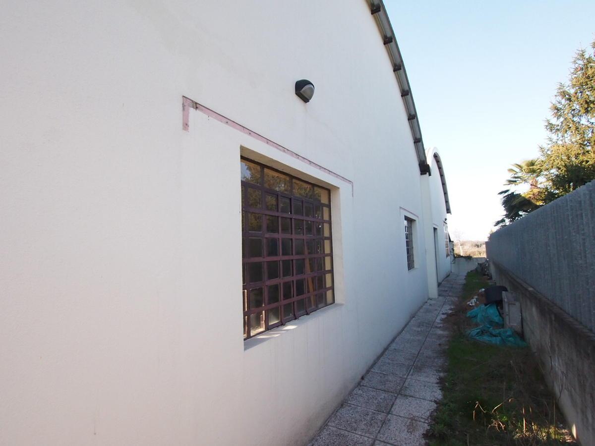 capannone commerciale in vendita ad Oppeano - 19