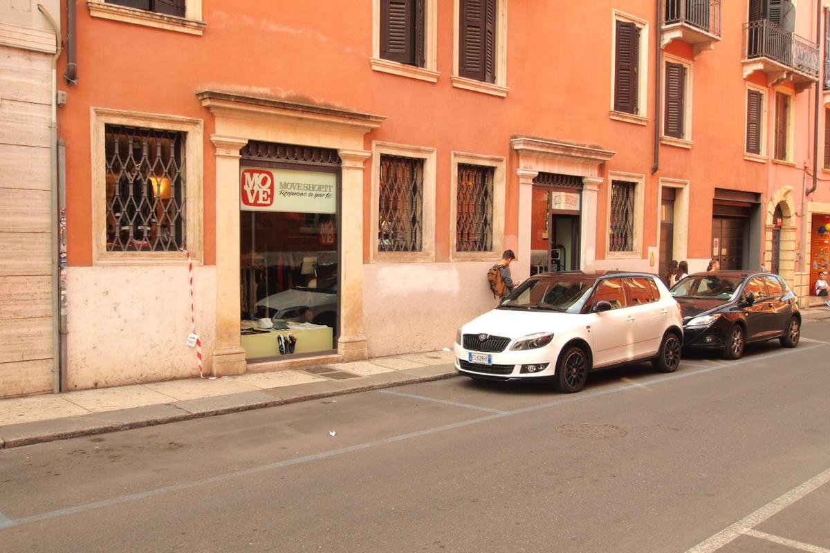 Negozio Verona