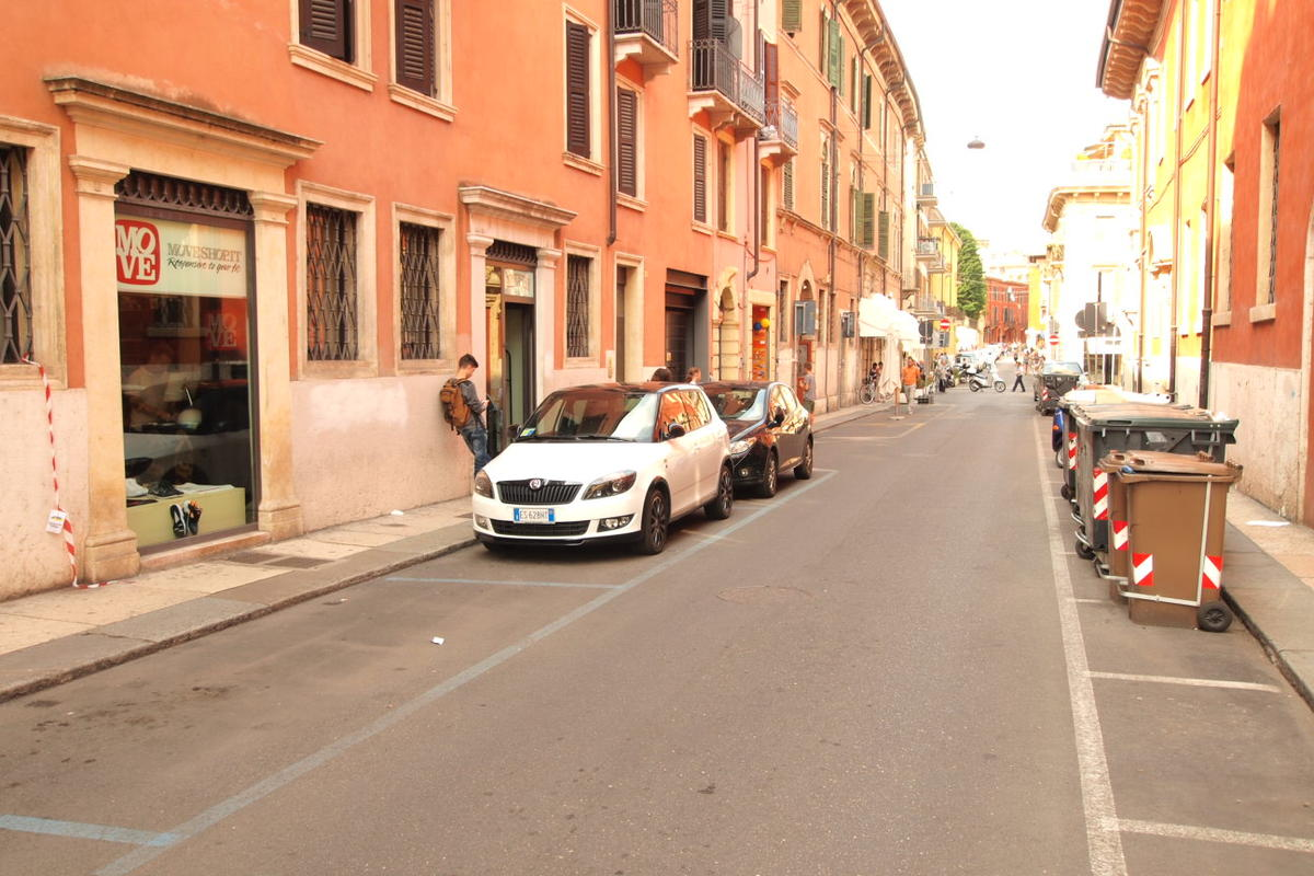 Negozio  in Affitto Verona  - Gabetti Verona Centro - MEDIA.RE