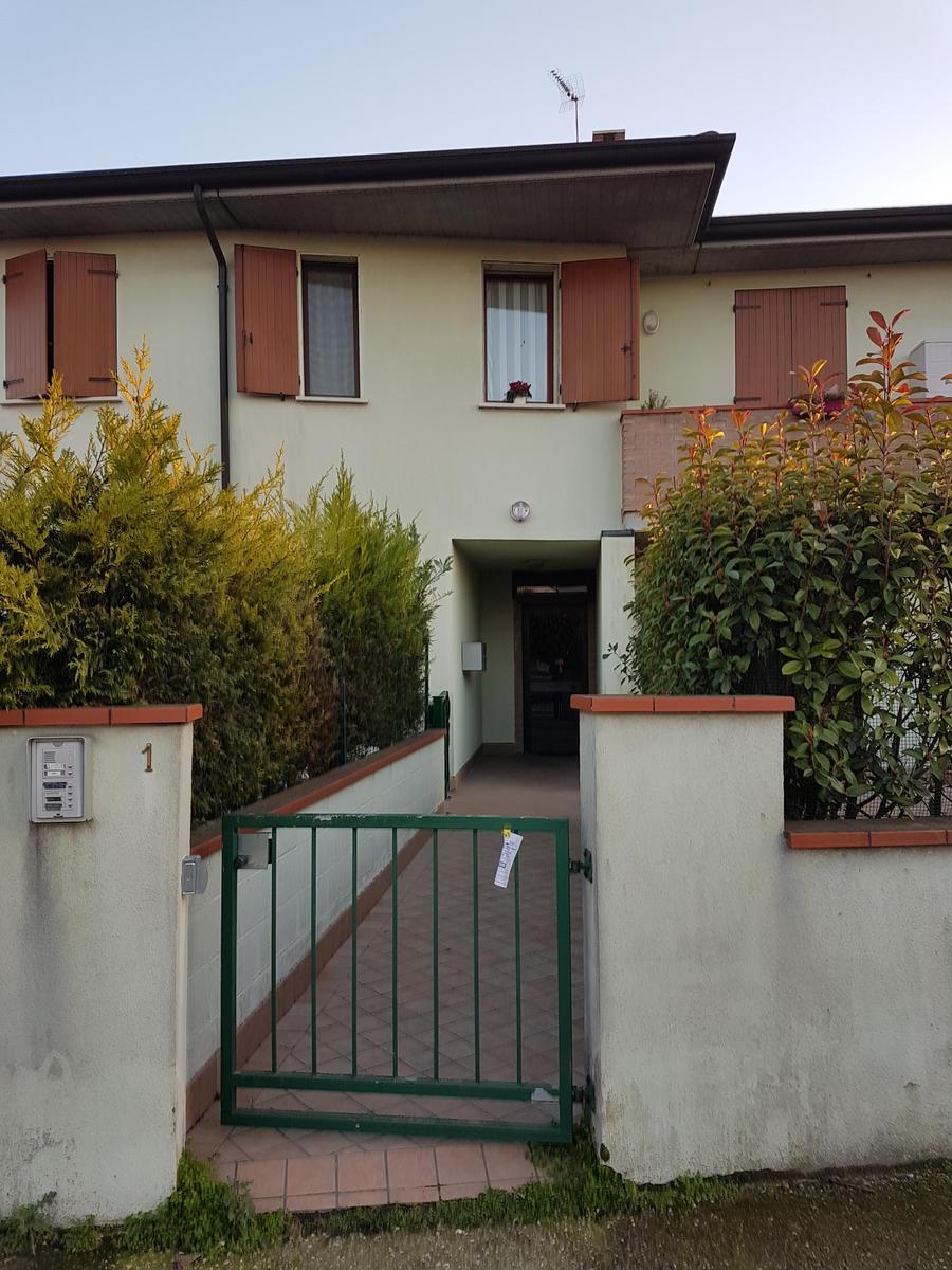 appartamento  Mantova Nord - 0