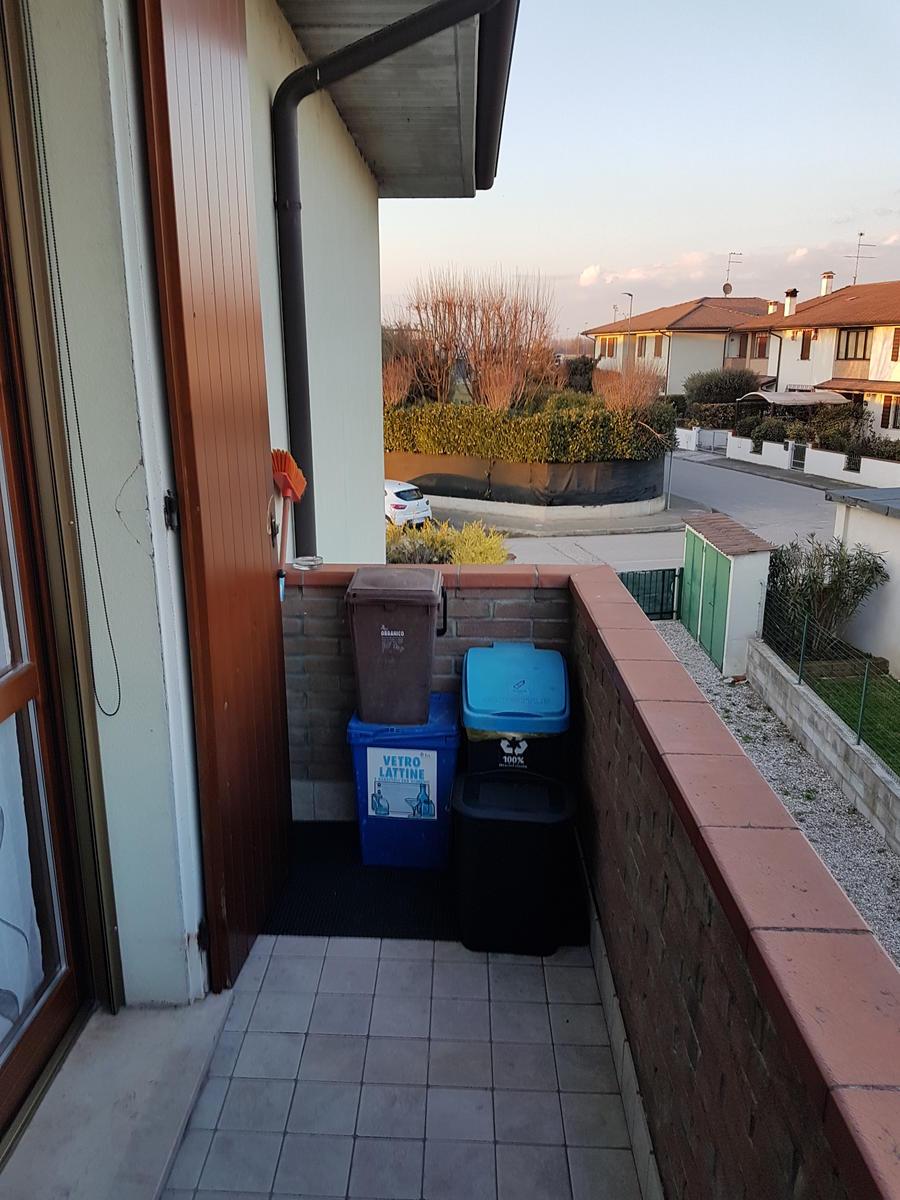 appartamento  Mantova Nord - 9