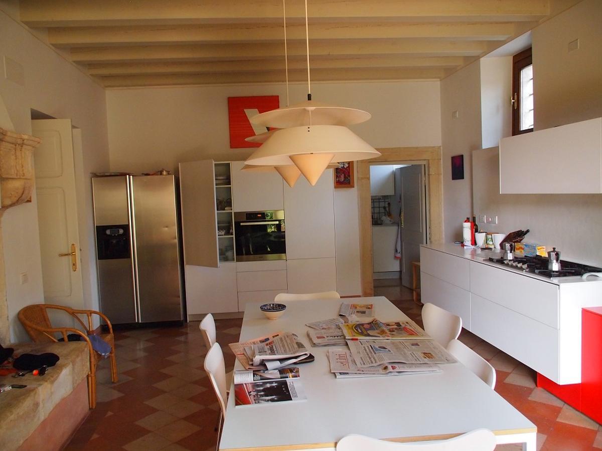 Valpolicella, Loc. Arbizzano, meravigliosa villa singola, restaurata, con parco  - 11