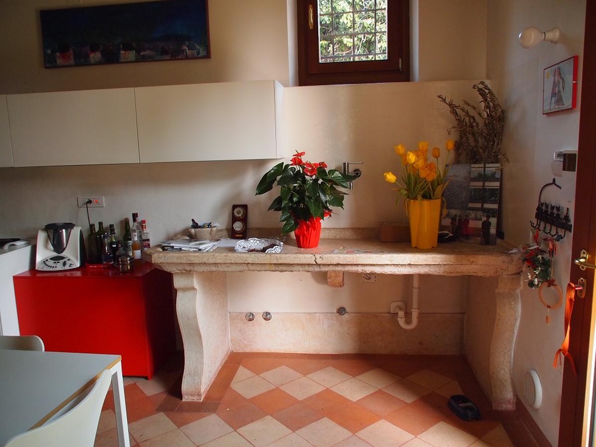 Valpolicella, Loc. Arbizzano, meravigliosa villa singola, restaurata, con parco  - 12