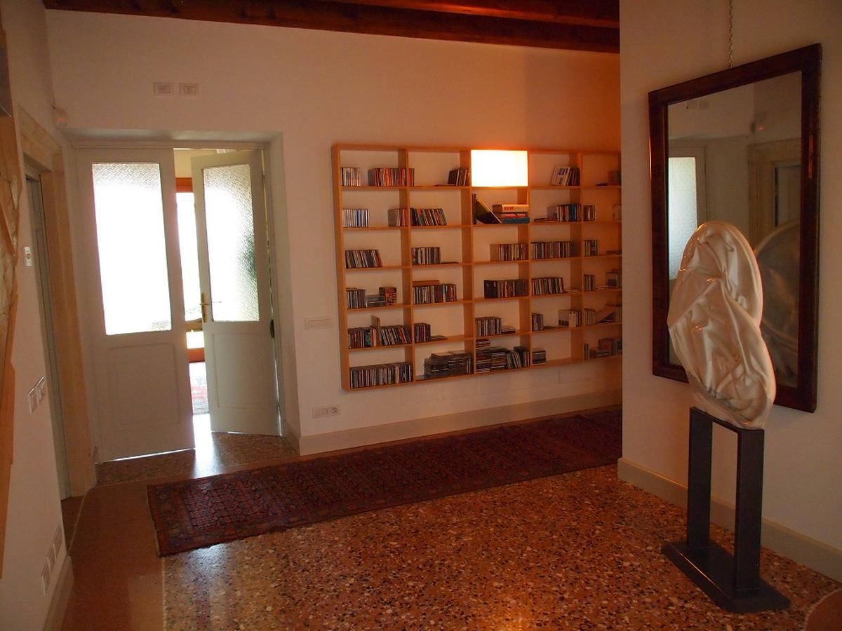 Valpolicella, Loc. Arbizzano, meravigliosa villa singola, restaurata, con parco  - 13