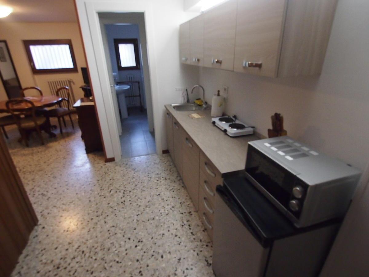 Verona, zona Santa Lucia - Golosine, vendesi monolocale al piano terra - 2