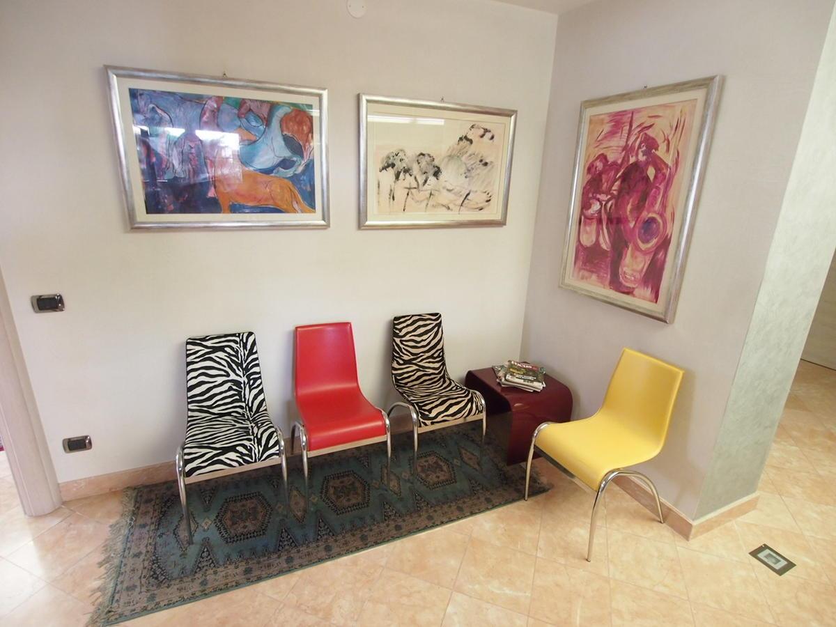 Ufficio  in Affitto Verona Stadio - Gabetti Verona Centro - MEDIA.RE