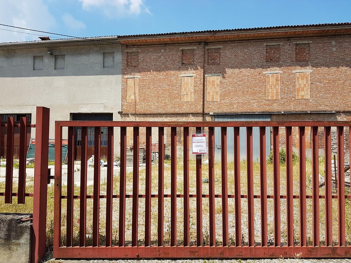 capannone in vendita Vigasio via Verona - 1