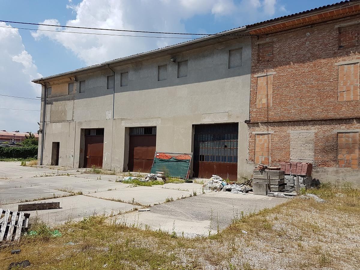 capannone in vendita Vigasio via Verona - 2