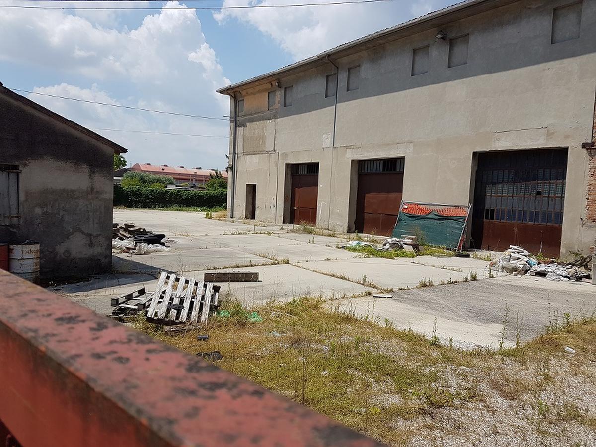 capannone in vendita Vigasio via Verona - 3