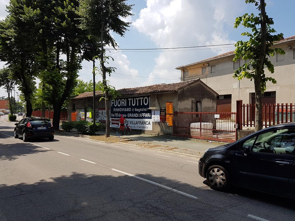 capannone in vendita Vigasio via Verona - 6