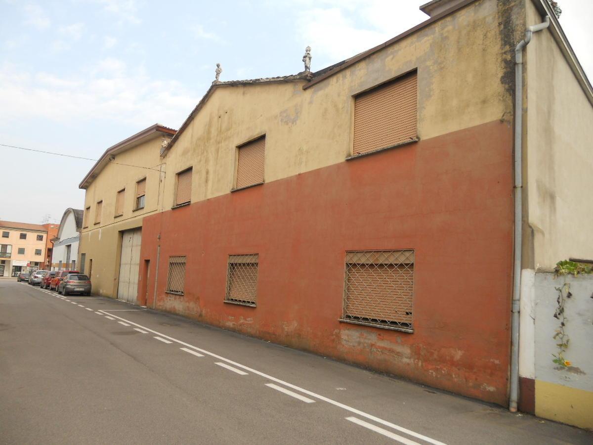 Capannone in vendita a Vallese di Oppeano - 2