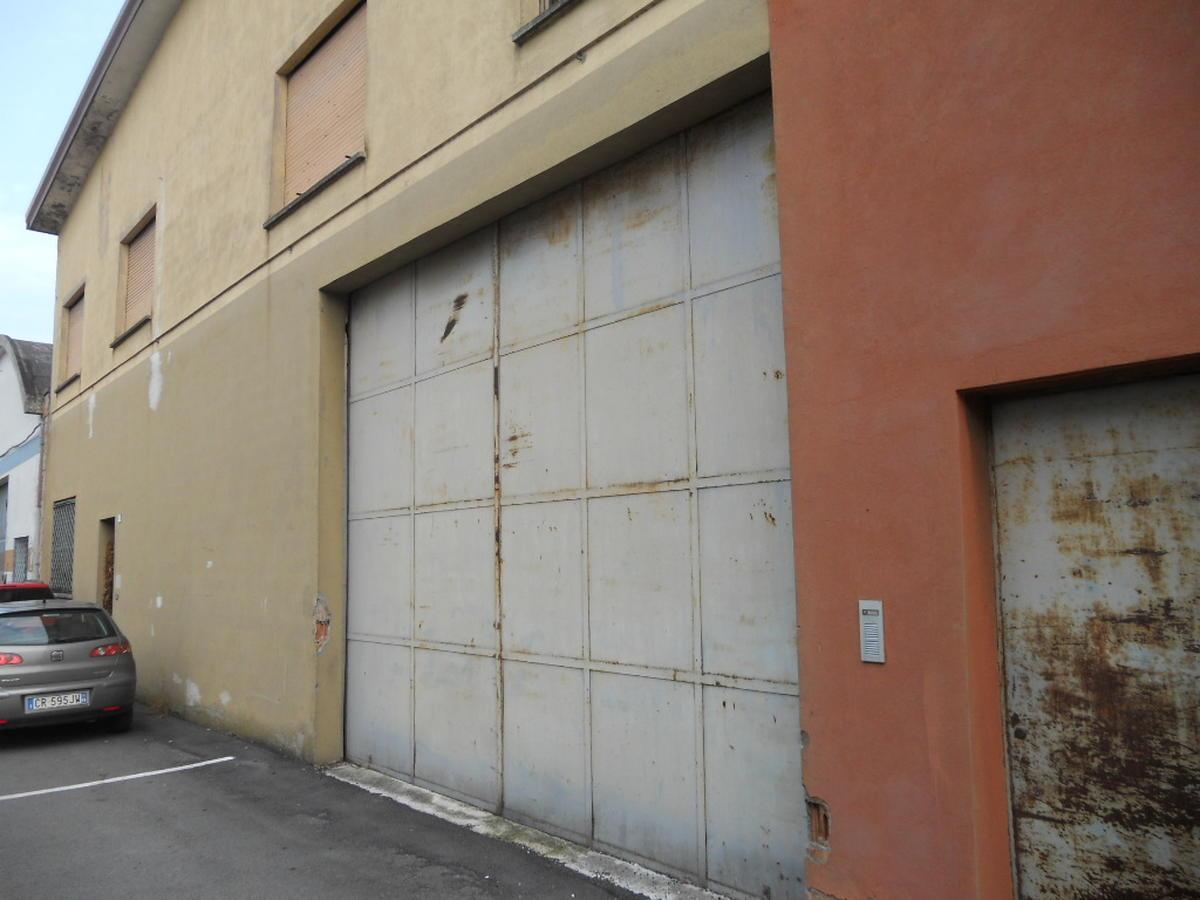 Capannone in vendita a Vallese di Oppeano - 3
