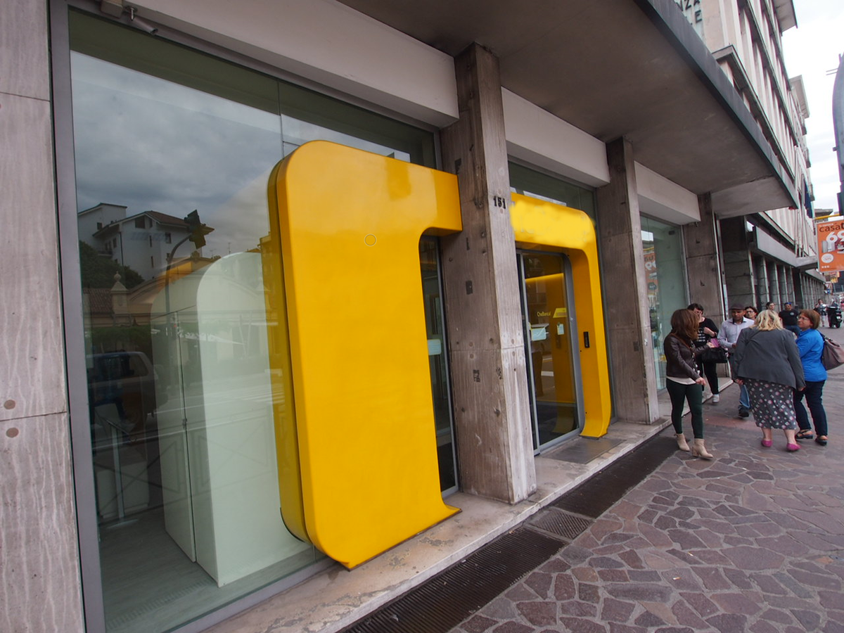 Negozio e uffici con ampia visibilità in affitto a Vicenza - 5