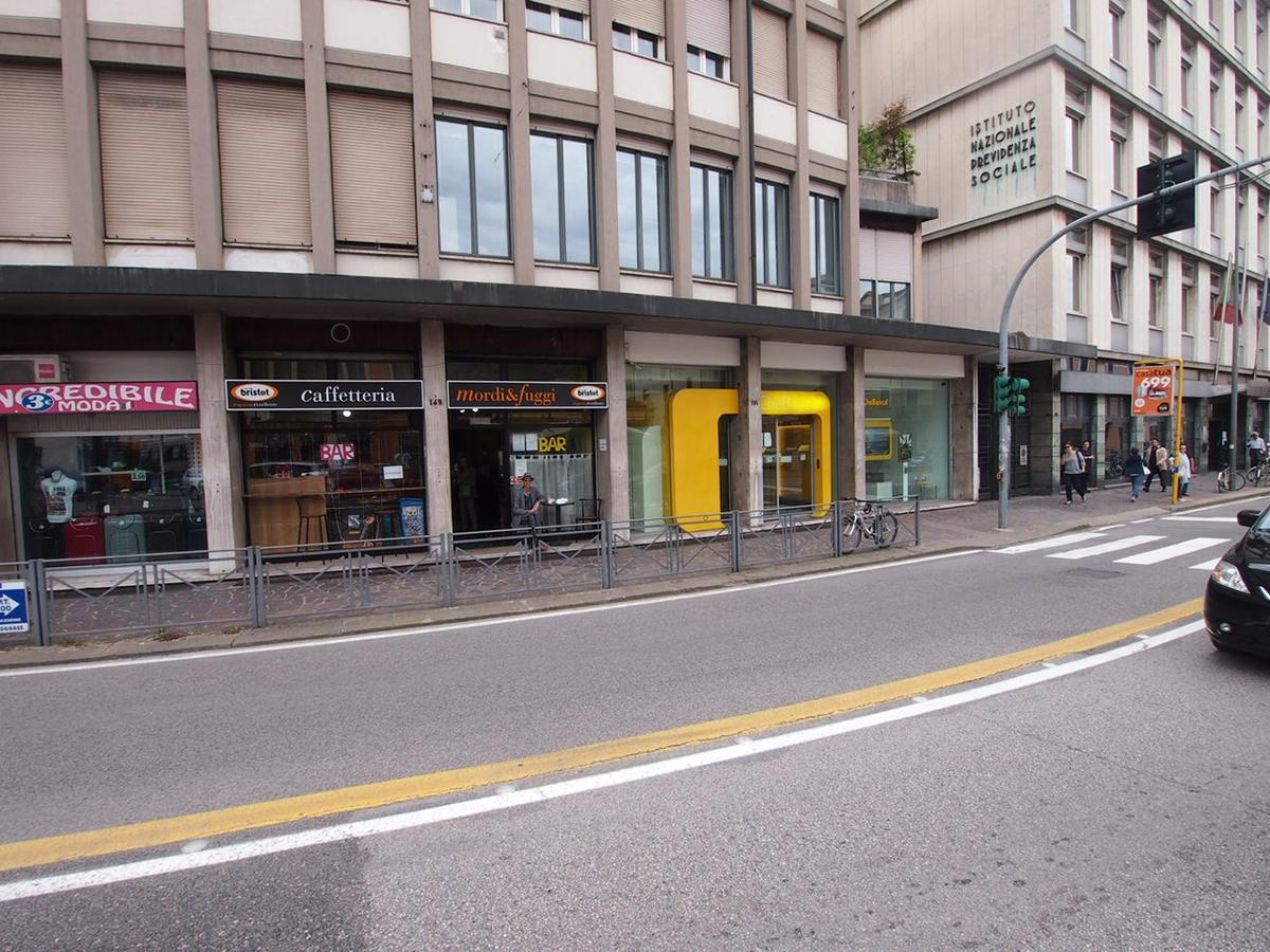 Negozio e uffici con ampia visibilità in affitto a Vicenza - 6