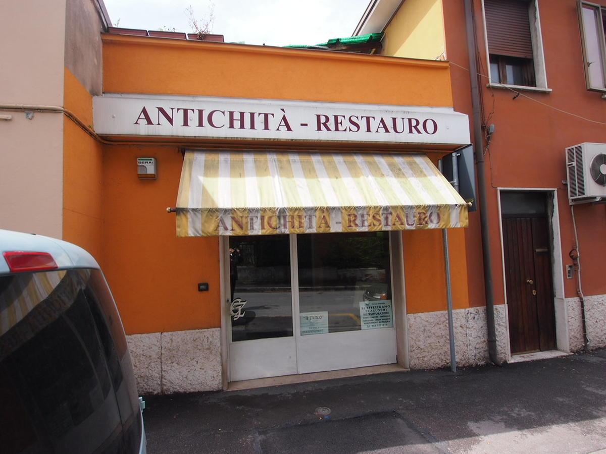 Negozio in vendita a Verona - 1