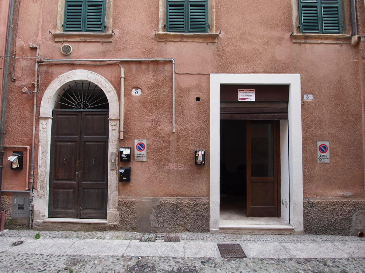 magazzino/laboratorio  in affitto a Verona - 0