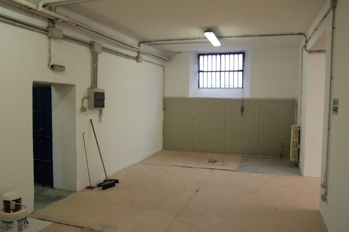 laboratorio in affitto in Borgo Milano, Verona - 1