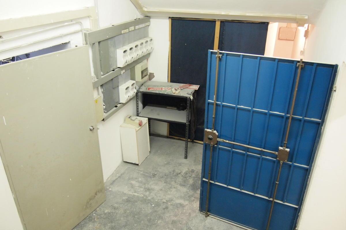 laboratorio in affitto in Borgo Milano, Verona - 7