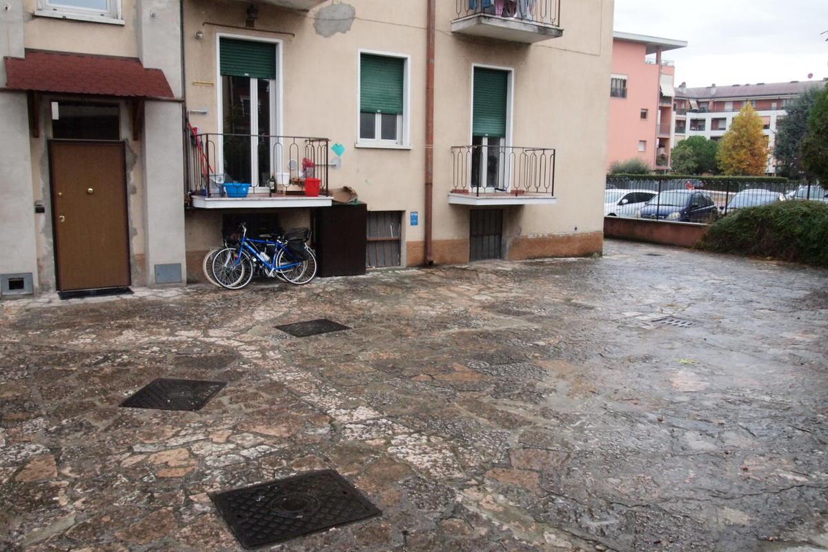laboratorio in affitto in Borgo Milano, Verona - 8