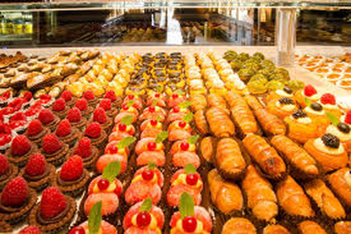 Caffetteria-pasticceria in vendita a Verona - 0