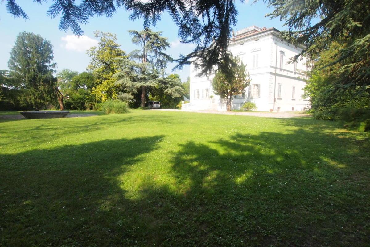 Villa storica aVigasio - 1