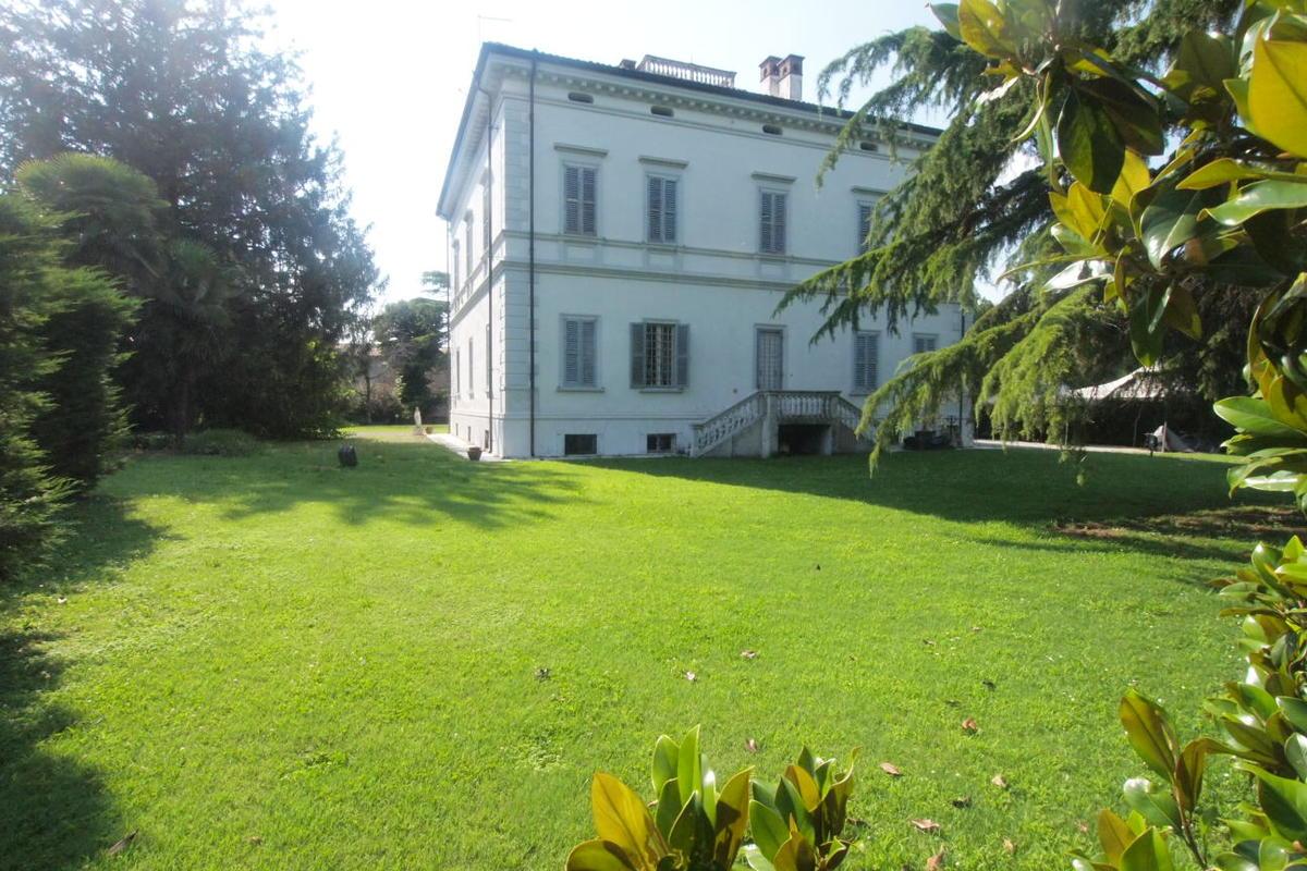 Villa storica aVigasio - 4