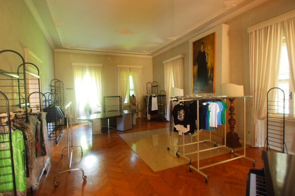 Villa storica a Vigasio - 10