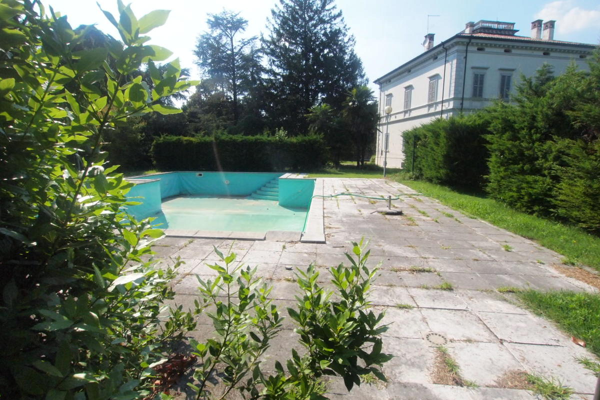 Villa storica a Vigasio - 3