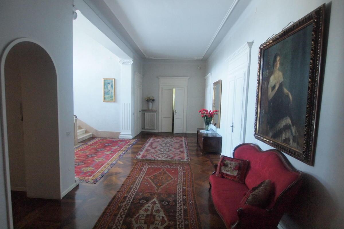 Villa storica a Vigasio - 19
