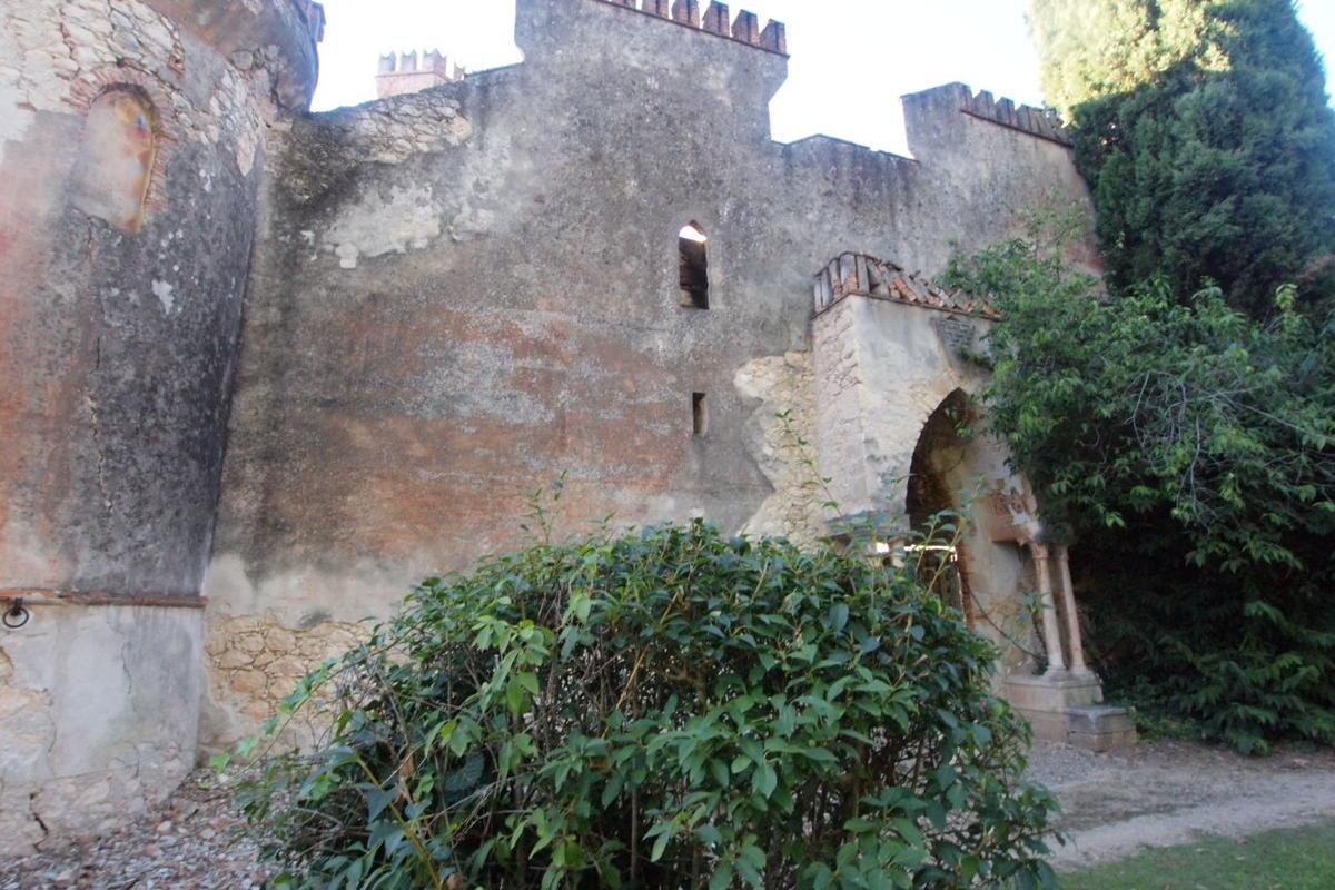 Colognola ai colli, est Verona, corte del '500 in vendita - 5