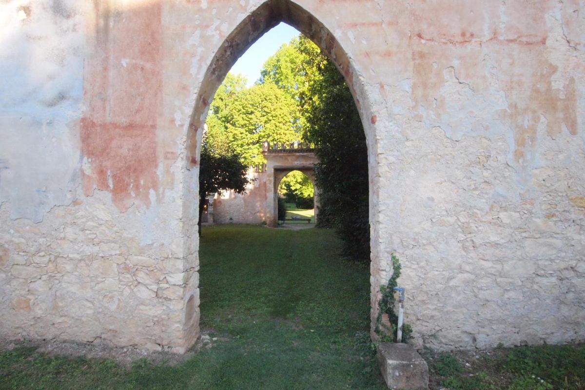 Colognola ai colli, est Verona, corte del '500 in vendita - 7