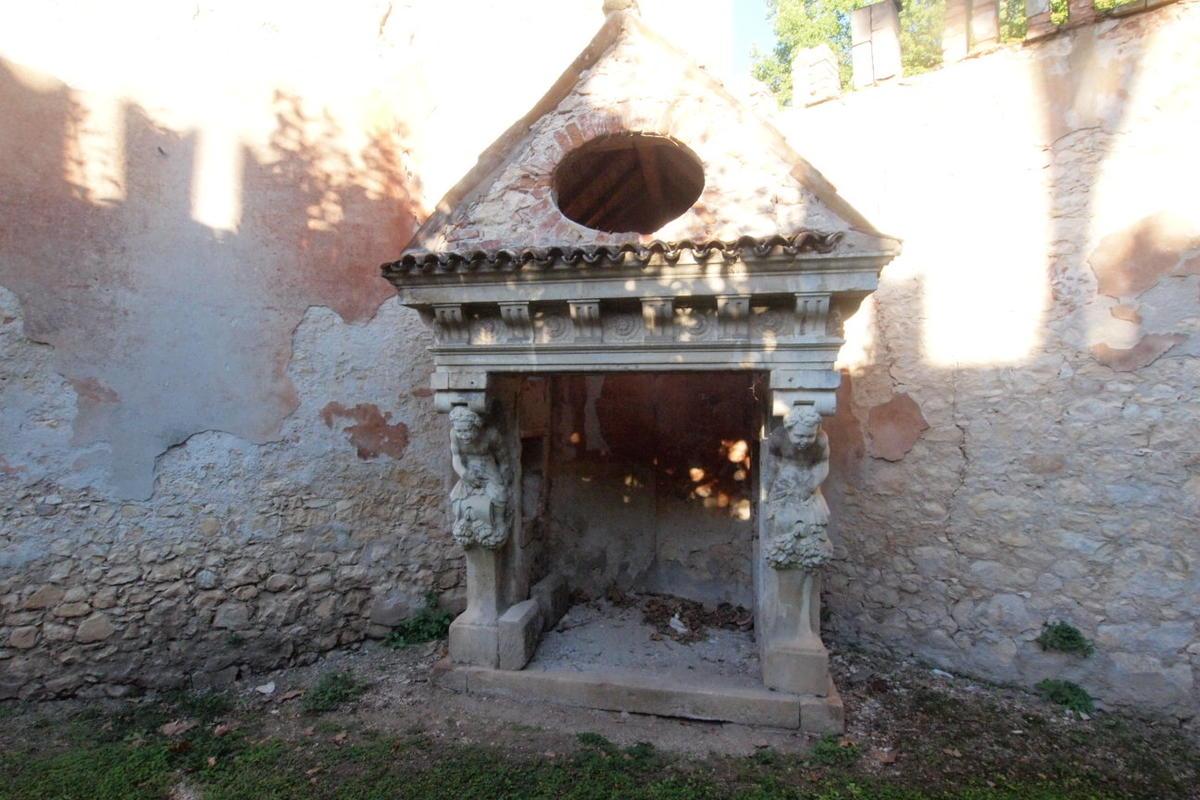 Colognola ai colli, est Verona, corte del '500 in vendita - 6