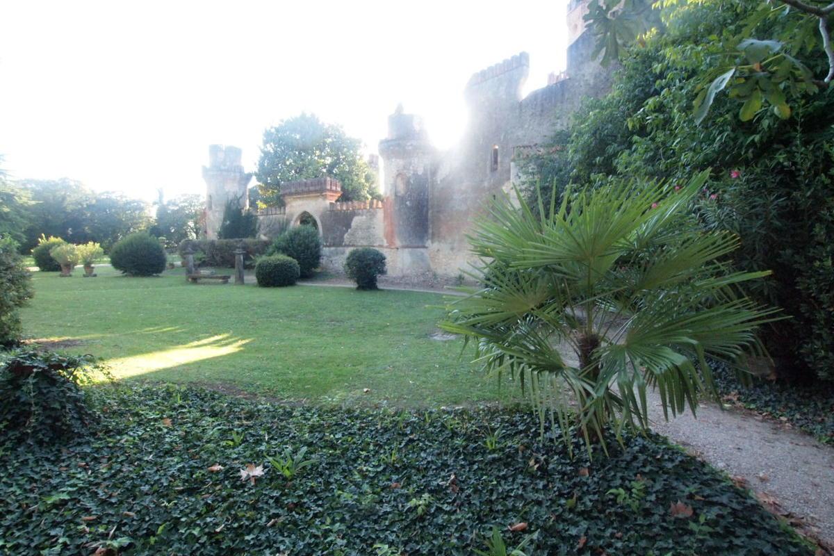 Colognola ai colli, est Verona, corte del '500 in vendita - 15