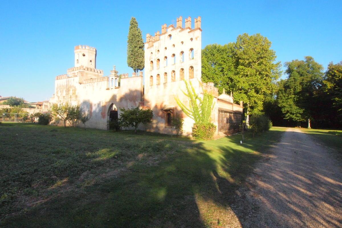 Colognola ai colli, est Verona, corte del '500 in vendita - 4