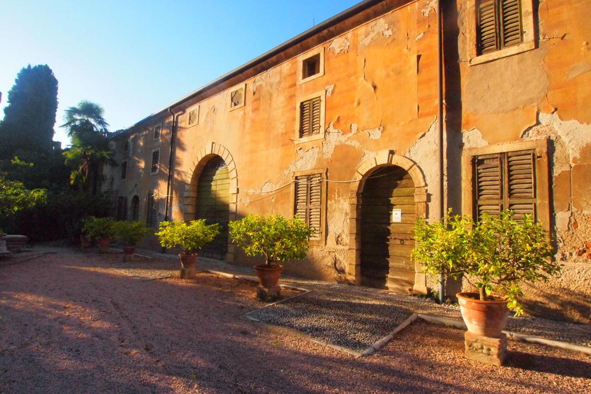 Colognola ai colli, est Verona, corte del '500 in vendita - 1