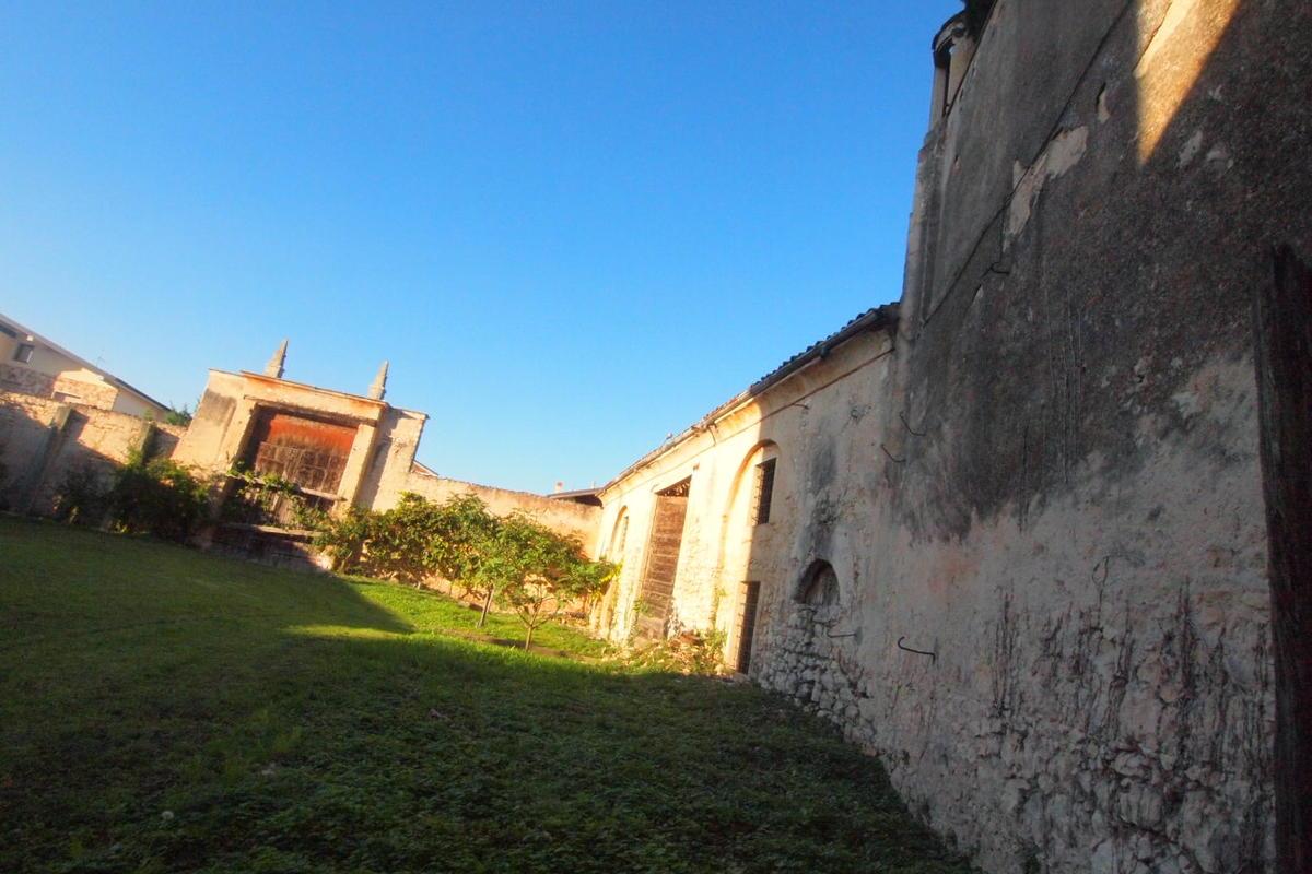 Colognola ai colli, est Verona, corte del '500 in vendita - 3