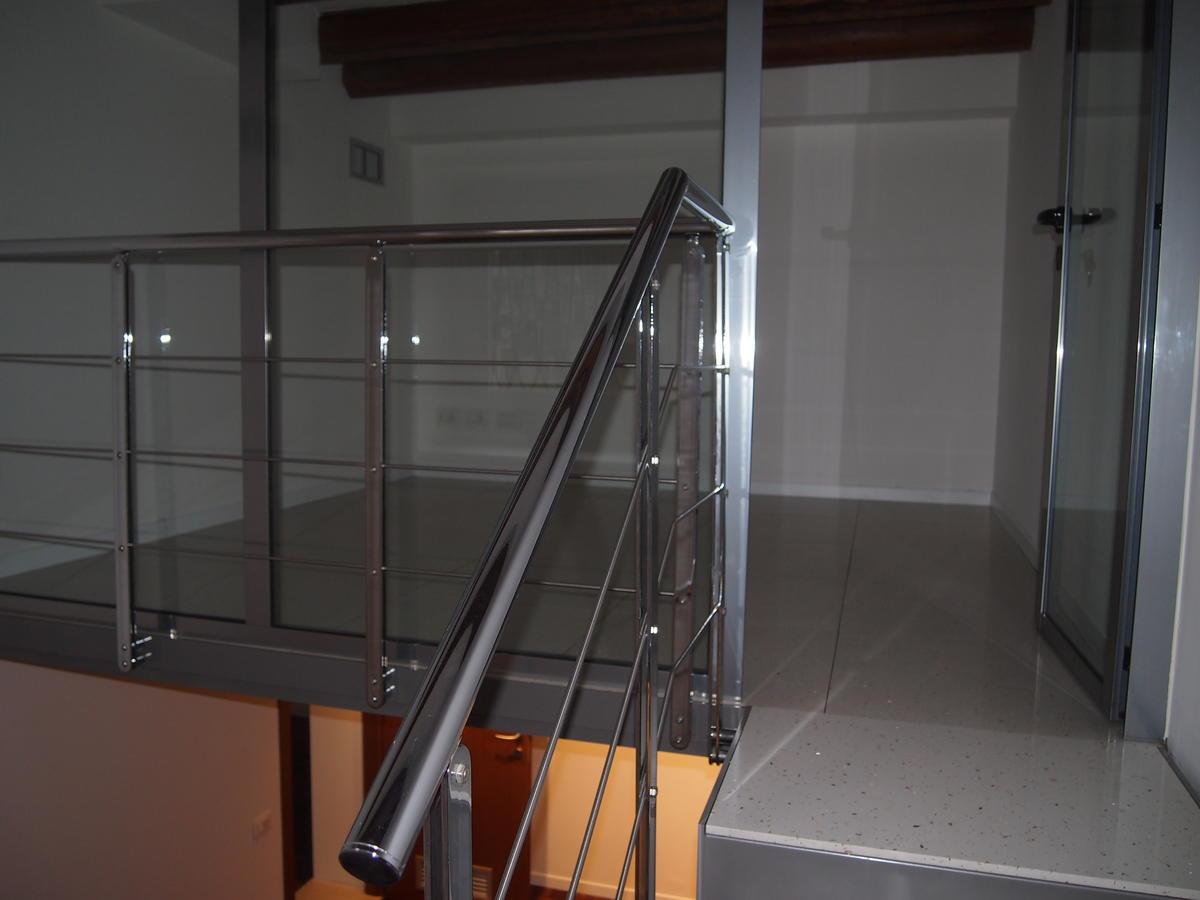 Ufficio vetrinato in affitto a Verona Corso Porta Nuova - 12