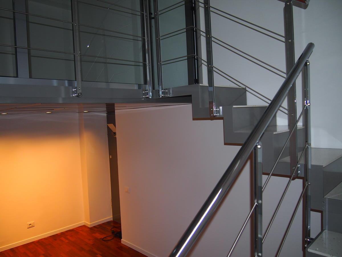 Ufficio vetrinato in affitto a Verona Corso Porta Nuova - 13