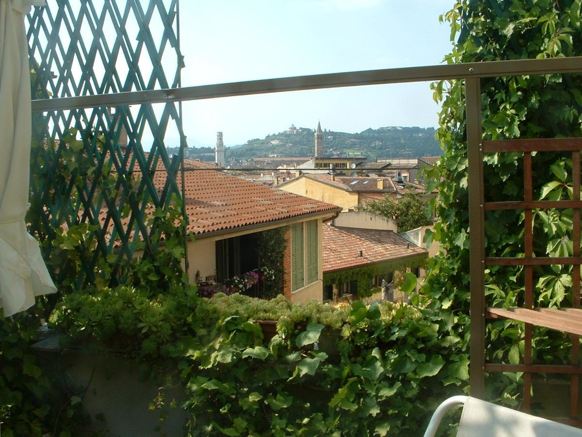 Verona, intero palazzo in vendita in centro - 9