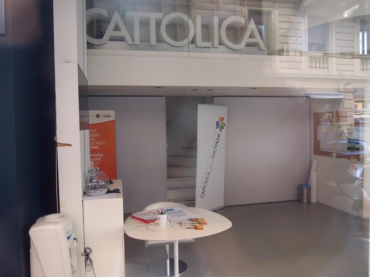 Verona, in centro, negozio in affitto - 4