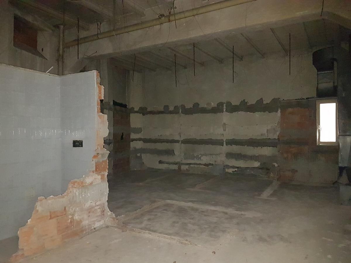 Verona, Valverde, laboratorio/magazzino in vendita - 7