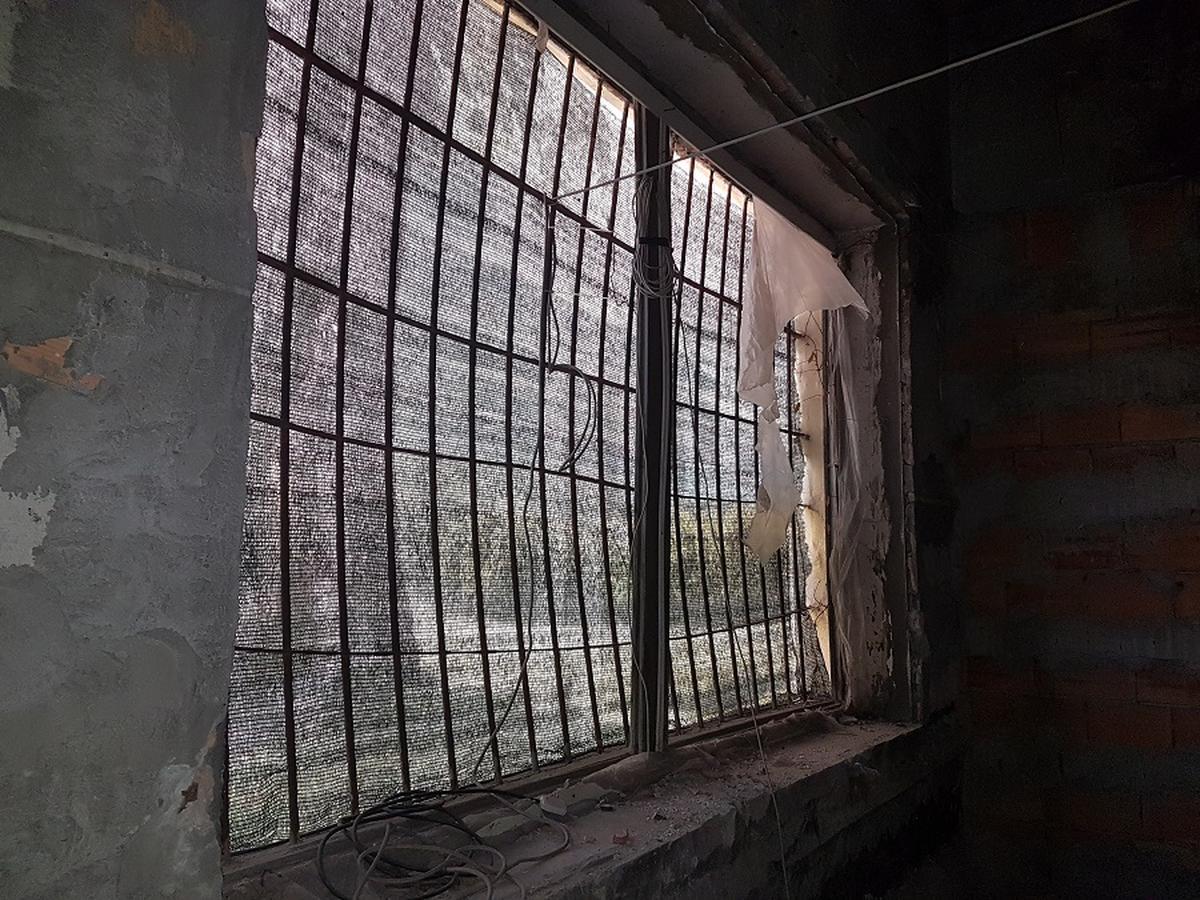 Verona, Valverde, laboratorio/magazzino in vendita - 9